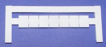 Klemmenmarkierer, WS WS 10/8 MC NEUTRAL