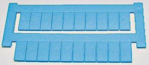 Klemmenmarkierer, BL WS 12/5 MC neutral BL