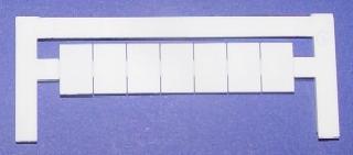 Klemmenmarkierer, Neutral WS 12/8 MC NEUTRAL