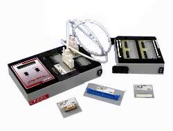 Signature 1000RX preiswertes Kabel-/Kabelbaumtestsystem