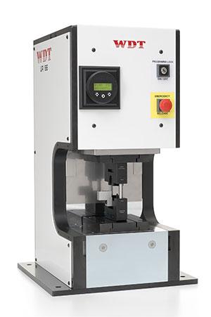 UP 66 Hydraulic Bench Press UP66 150 kN Hydraulic Bench Press