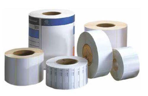 Verbrauchsmaterial für Thermotransferdrucker