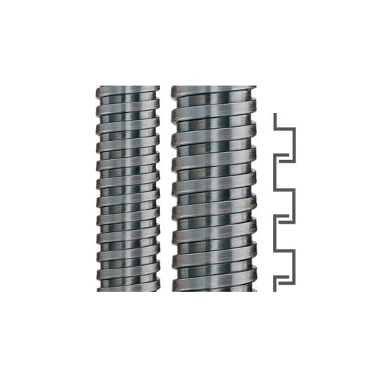 Metall-Schutzschläuche flüssigkeitsdicht